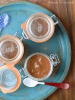 Le Parfait jars of Mousse au Chocolat - BoulderLocavore