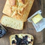 Easy Beer Bread – 2 Delicious Recipes