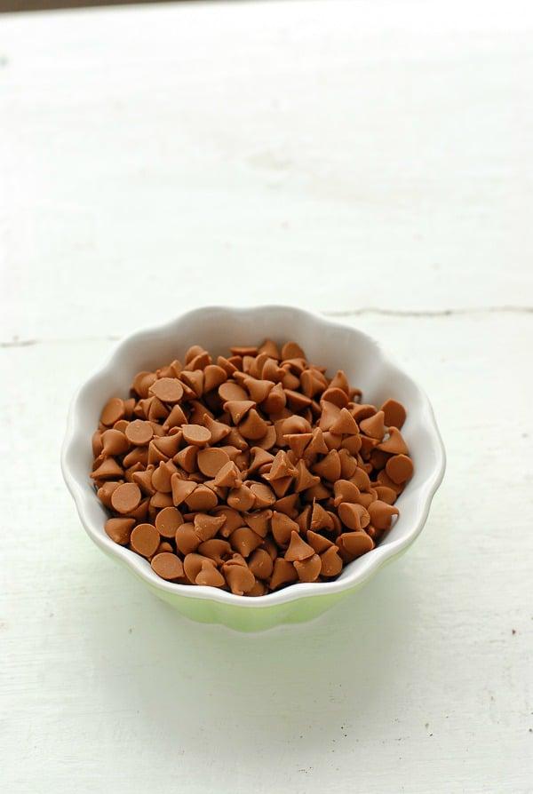 Cinnamon Baking Chips - BoulderLocavore.com