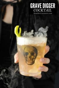 GRAVE DIGGER COCKTAIL TITLE IMAGE