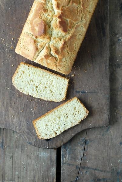 Gluten-Free Beer Bread - BoulderLocavore.com