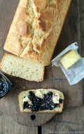 Easy Gluten-Free Beer Bread