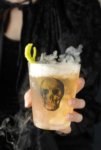 The Grave Digger Cocktail | BoulderLocavore.com