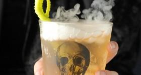 Grave Digger Cocktail | BoulderLocavore.com
