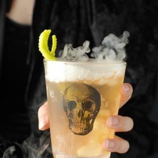 Grave Digger Cocktail