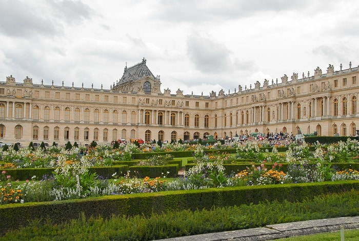 Jardin du Versailles - BoulderLocavore.com