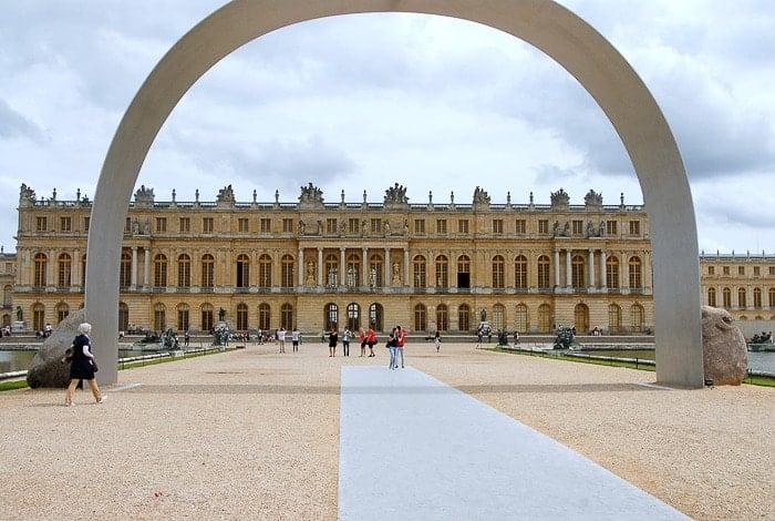 Palace du Versailles - BoulderLocavore.com