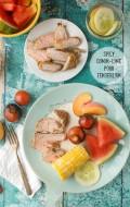 Spicy Cumin-Lime Pork Tenderloin - BoulderLocavore.com.