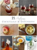 21 Autumn Cocktails and Infusions   BoulderLocavore.com