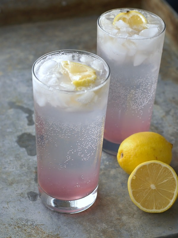 French Lemonade -  BoulderLocavore.com