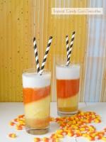 Tropical 'Candy Corn' Smoothie - BoulderLocavore.com