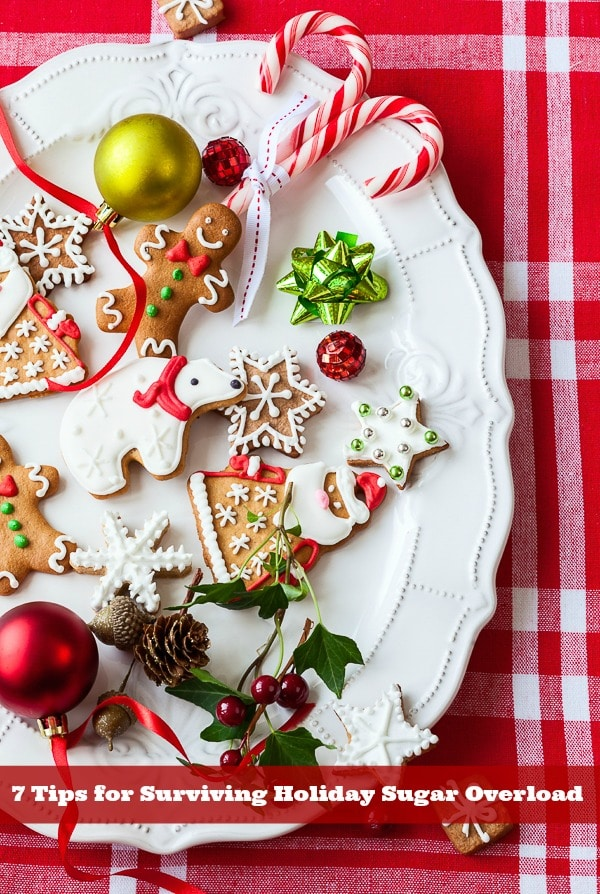 7 Tips for Surviving Holiday Sugar Overload | BoulderLocavore.com