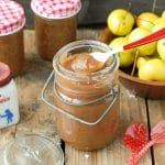Slow Cooker Pennsylvania Dutch Spiced Apple Butter