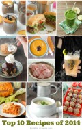 BoulderLocavore.com Top 10 Recipes of 2014