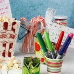 Last Minute Ideas for Making the Season Merry and Bright