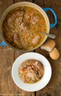 Shortcut French Cassoulet