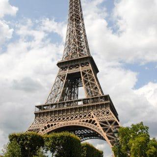 Touring the Eiffel Tower Paris | BoulderLocavore.com 44