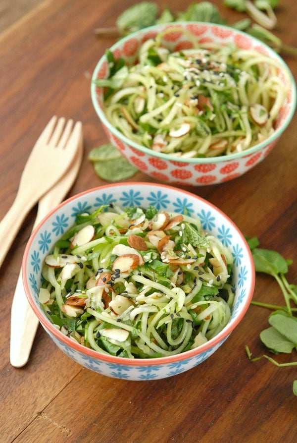 Cucumber And Chicken Salad With Sesame Ginger Dressing Recipes ...