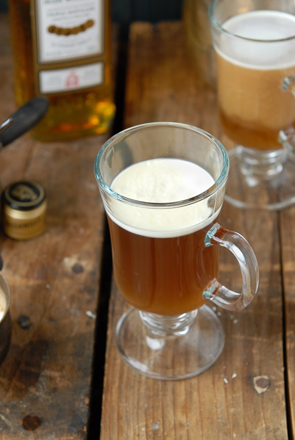 Authentic Irish Coffee recipe - BoulderLocavore.com
