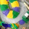 Mardi Gras King Cake - BoulderLocavore.com