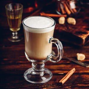 irish coffee sq