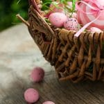 Creative Easter Basket Ideas (that don't include candy!)
