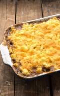 Savory Cottage Pie - BoulderLocavore.com