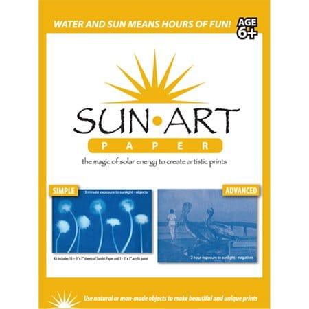 Sun Art Paper gift idea | BoulderLocavore.com