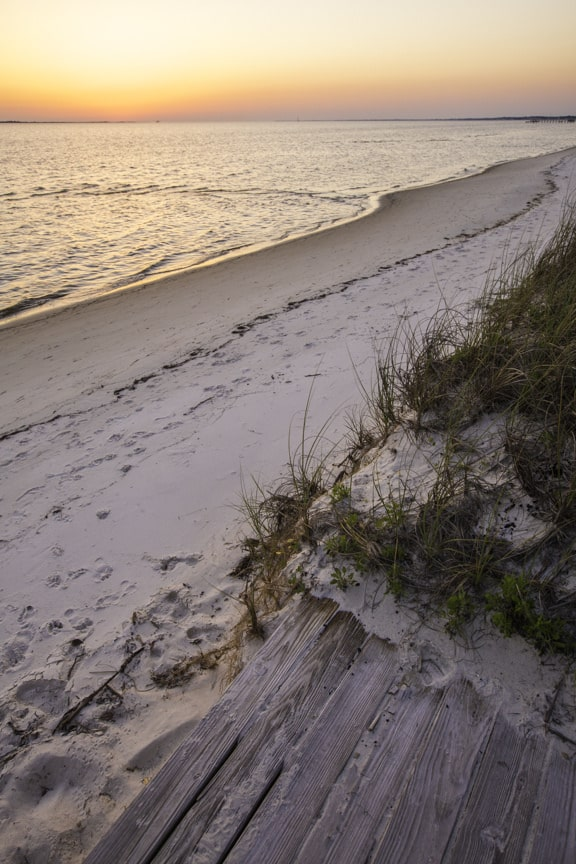 Beaches Gulf County Florida