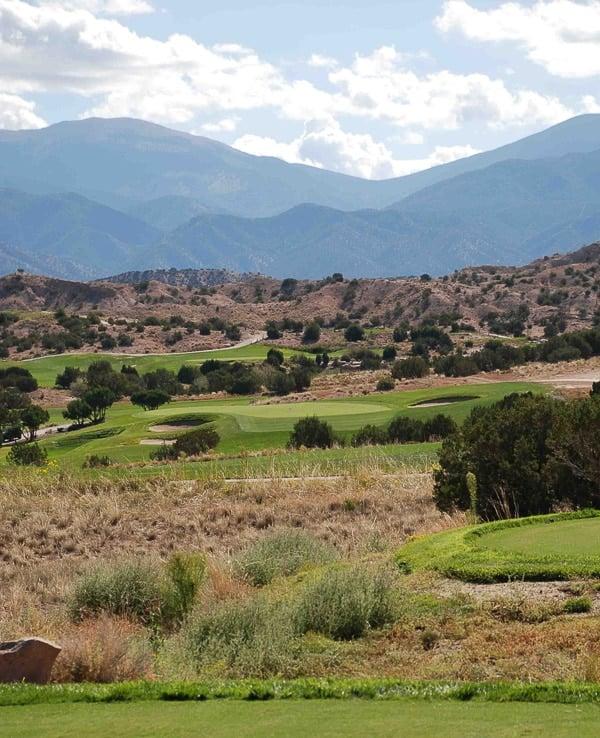 Buffalo Hilton Golf Course - BoulderLocavore.com