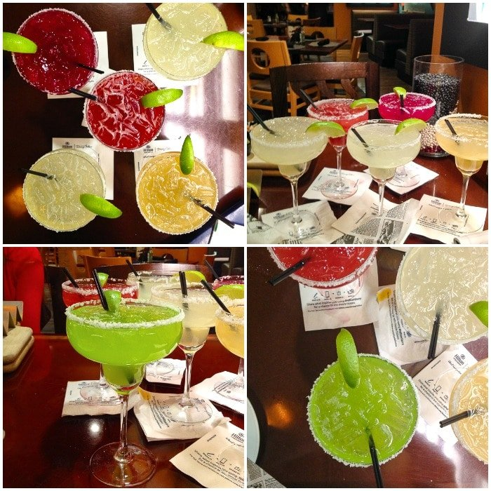 Buffalo Thunder Hilton Iguana Cafe Margaritas BoulderLocavore.com