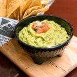 Buffalo Thunder Hilton, Santa Fe & Great Guacamole {recipe}
