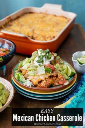 Cinco De Mayo Recipes Boulder Locavore