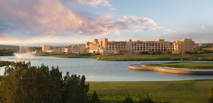 Buffalo Thunder Hilton Santa Fe | BoulderLocavore.com