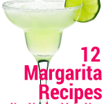 12 Margarita Recipes You Need to Make Now