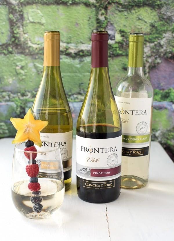 Frontera Wines - BoulderLocavore.com