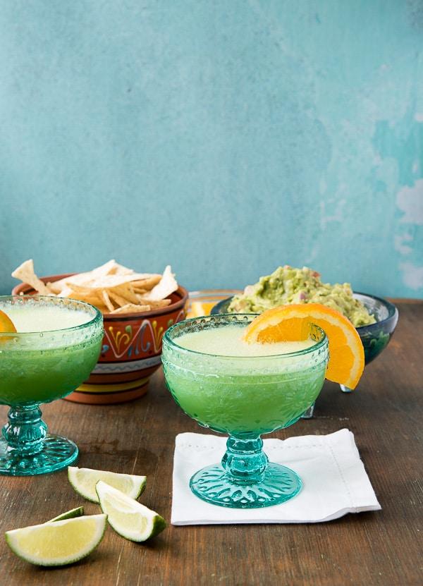 Honeydew Melon Margarita - BoulderLocavore.com