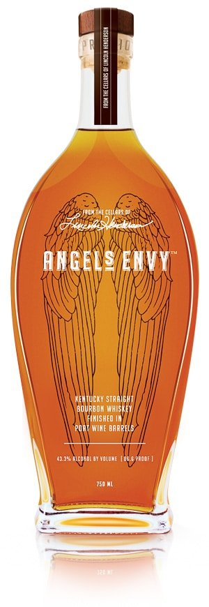 Angels Envy Bourbon - BoulderLocavore_