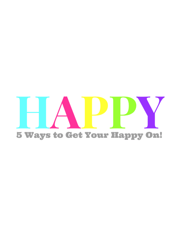 5 Ways to Get Your Happy On | BoulderLocavore.com