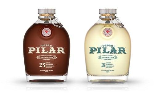 Papas Pilar Rum - BoulderLocavore