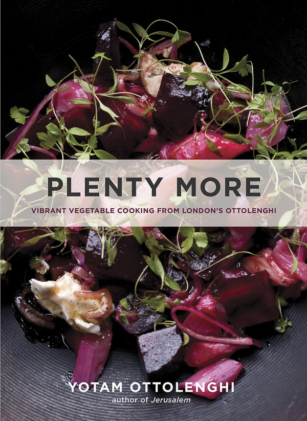 Plenty More - Yotam Ottolenghi (Ten Speed Press) - BoulderLocavore.com_