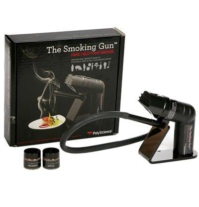 Polyscience Smoking Gun Handheld Smoker - BoulderLocavore_
