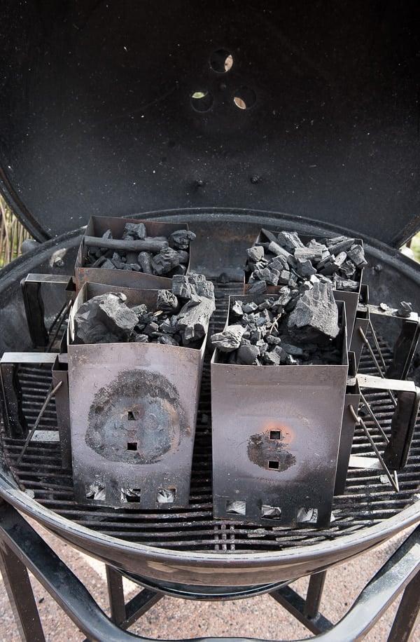 Steve Raichlen brand chimney starters - BoulderLocavore