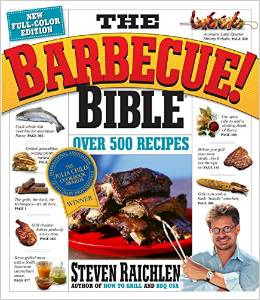 The Barbecue ! Bible | Steven Raichlen - BoulderLocavore.com