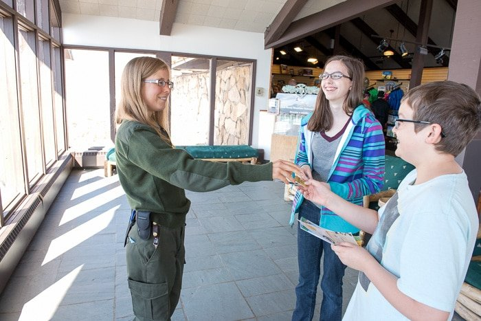 Junior Ranger Program - Rocky Mtn Natl Park - BoulderLocavore.com 2233