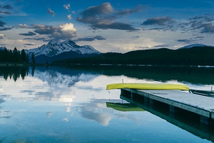 Mountain Lake - BoulderLocavore