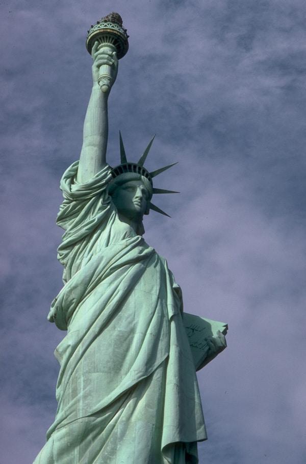 Statue of Liberty New York City - BoulderLocavore.com_