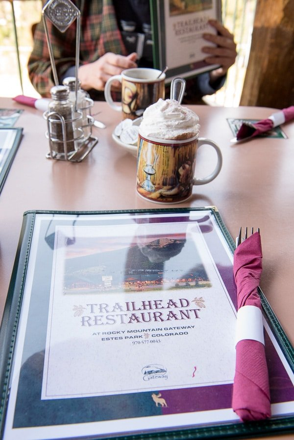 railhead Restaurant (Fall River Visitor Center) - Rocky Mtn Natl Park - BoulderLocavore.com