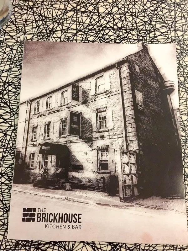 Brickhouse Kitchen & Bar, Charlottetown PEI - BoulderLocavore.com