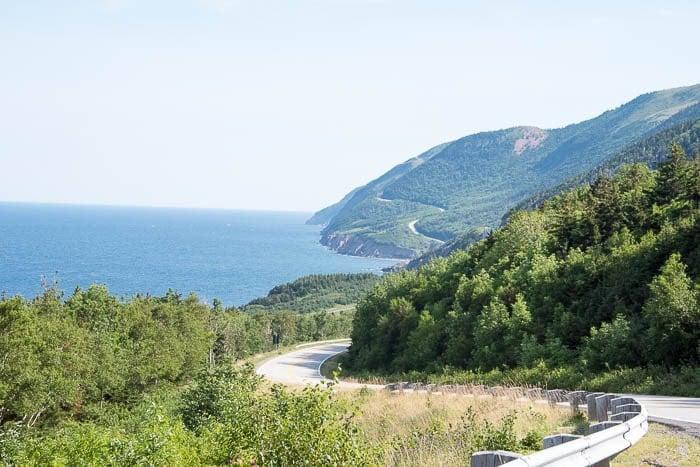 Cabot Trail, Cape Breton Canada - BoulderLocavore.com